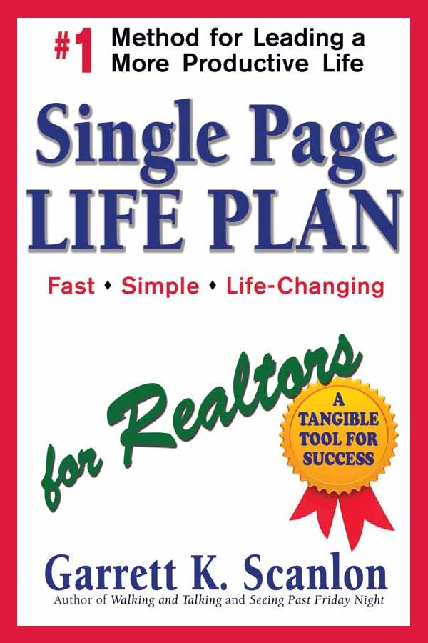 Life Planning for Real Estate Brokers